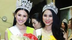 Ngắm nhan sắc ngọt ngào của cô gái Thanh Hóa đăng quang Hoa Hậu người Việt thế giới