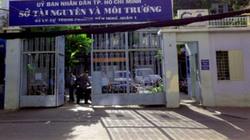 TP.HCM: Giám đốc Sở mất hơn 1,6 tỷ đồng tại phòng làm việc