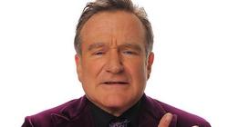 Robin Williams - một nụ cười đã tắt
