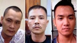 Vụ giết tài xế CRV: Trưởng phòng Tài chính quận Cầu Giấy không liên quan