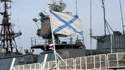 """Chiến hạm Nga vừa đẩy lùi tàu ngầm """"khủng"""" mạnh cỡ nào?"""