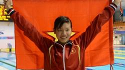 Ánh Viên được kỳ vọng giành huy chương Olympic trẻ 2014