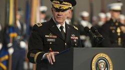 Chủ tịch Hội đồng Tham mưu trưởng Liên quân Mỹ thăm Việt Nam