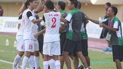 "Chùm ảnh U19 Việt Nam ""hủy diệt"" U19 Indonesia"
