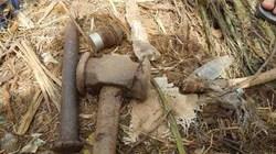 Phú Yên: Cưa bom lấy thuốc nổ, 2 người chết không toàn thây