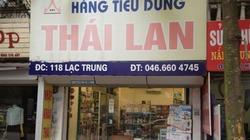 """Nhà bán lẻ Thái Lan dùng chiêu """"lấy mỡ nó rán nó"""" tại thị trường Việt"""