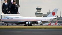 Vì sao Nhật chọn Boeing 777-300ER làm chuyên cơ VIP của Thủ tướng?