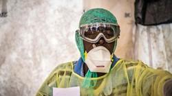 Đại dịch Ebola khiến bóng đá lao đao