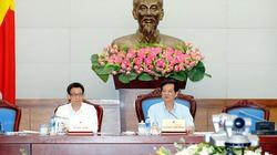 Thủ tướng chỉ đạo tháo gỡ vướng mắc tại 2 dự án ĐHQG Hà Nội và Khu CNC Hòa Lạc
