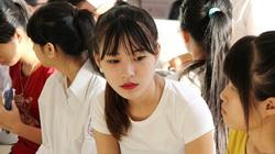 Điểm chuẩn ĐH Dược Hà Nội, ĐH Văn hóa Hà Nội giảm mạnh
