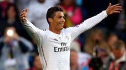 """""""Xé lưới"""" Sevilla, Ronaldo qua mặt Messi"""