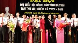 Hà Tĩnh: Ra nghị quyết nâng cao hiệu quả hoạt động hội