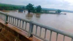 Buồn chuyện gia đình, một phụ nữ gieo mình xuống sông tự tử