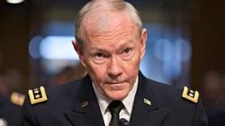 Chân dung Đại tướng Mỹ đang ở thăm Việt Nam