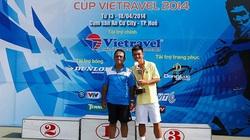 HLV của cựu tay vợt số 1 Việt Nam qua đời vì đột quỵ