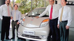 Ô tô rẻ nhất thế giới sắp được lắp ráp ở Việt Nam?