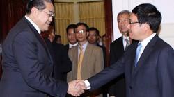APRC tán thành cách giải quyết vấn đề Biển Đông của Việt Nam