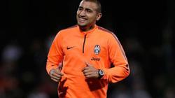 Juve ra yêu sách với M.U trong vụ Vidal