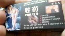 Mua thuốc kích dục dễ như... mua rau