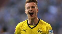 Chuyển nhượng tối 15.8: Marco Reus chia tay Dortmund, M.U đối đầu Arsenal