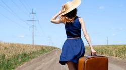 Phải làm gì khi bỗng dưng bị lạc trên đường đi du lịch?