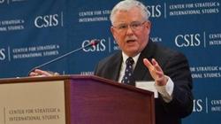 Giáo sư Carlyle A.Thayer: Mỹ nên tăng cường giám sát hàng hải ở Biển Đông