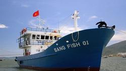 Đề nghị nhập tàu quá cũ, Bộ Nông nghiệp từ chối 2 đại gia