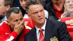 Van Gaal nói gì sau trận thua thảm của M.U?