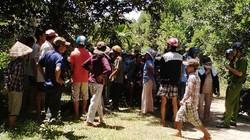 Phản đối đặt trại ong, một người bị đánh trọng thương