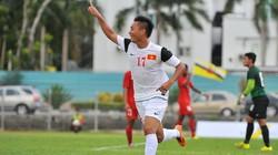 Tuấn Tài lập cú đúp đưa U19 Việt Nam vào bán kết giải U22 ĐNÁ