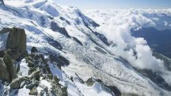 Tìm thấy kho báu trên núi cao nhất tây Âu