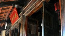 Vẹn nguyên những ngôi nhà trên 200 năm của ngư dân đảo Lý Sơn