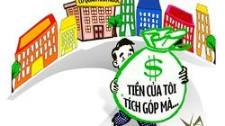 Vụ giám đốc sở ở TP.HCM mất trộm hơn 1,6 tỷ đồng: Tiền ở đâu ra, hỏi làm gì?