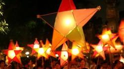Chuyện ít biết về rước đèn Trung thu xưa ở Việt Nam