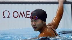 """Vì sao """"kình ngư"""" Ánh Viên liên tiếp bỏ cuộc ở Olympic trẻ?"""