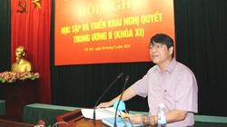 Quán triệt Nghị quyết Hội nghị lần thứ 9 (khóa XI) của Đảng