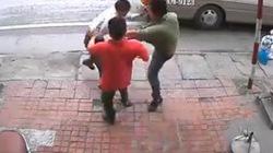 2 kẻ đánh hành khách bê bết máu ở Quảng Ninh có dấu hiệu phạm 2 tội