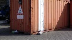 """Hải Phòng """"cấm cửa"""" 7.000 lít dầu siêu độc"""