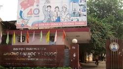 ĐH Y Dược Thái Nguyên lập tổ công tác điều tra vụ bằng tiến sĩ 200 triệu