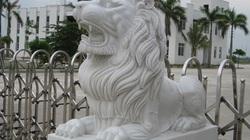 Bàn chuyện linh vật: Sư tử đá không có lỗi