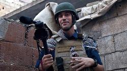 Chiến trường ác liệt qua ống kính của nhà báo bị hành quyết