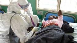 Áp đặt lệnh giới nghiêm ban đêm do Ebola bùng phát