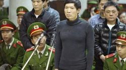 Ngày 28.8: Dương Tự Trọng tiếp tục ra tòa