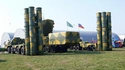 Vì sao Nga dừng sản xuất tên lửa phòng không S-300?