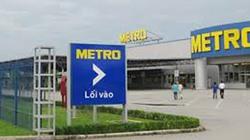 """Metro - """"miếng ghép"""" cuối cùng của đại gia Thái Lan tại Việt Nam"""