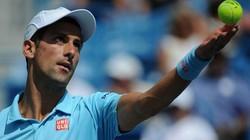 Djokovic rơi vào nhánh đấu 'tử thần' tại US Open