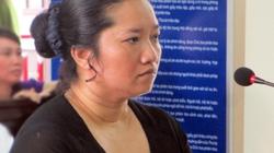 Trả hồ sơ, điều tra lại vụ vợ bí thư xã đốt xác chủ nợ