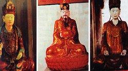 Vị vua hai lần ở ngôi và có nhiều con làm vua nhất trong lịch sử