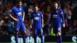 Sunderland 1-1 M.U: Quỷ đỏ lại gây thất vọng