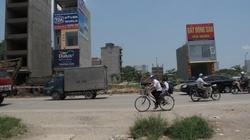Hà Đông (Hà Nội): Chính quyền làm sai, dân è cổ trả lãi